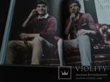 """Книга история группы """"One Direction"""", фото №5"""