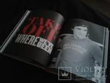 """Книга история группы """"One Direction"""", фото №6"""