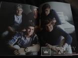 """Книга история группы """"One Direction"""", фото №8"""