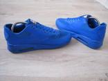 Модные мужские кроссовки Nike air max 90 usa flag оригинал в хорошем состоянии photo 6