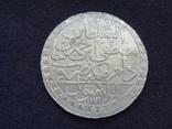 60 Пара Мустафа 3.Чекан Исламбул после 1171 г.х.. photo 3