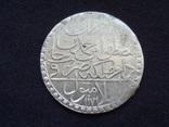 60 Пара Мустафа 3.Чекан Исламбул после 1171 г.х.. photo 2