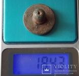 Весовая гирька, фото №7