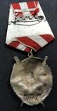Орден Боевого Красного знамени № 185219 photo 6