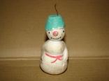 Снеговик, фото №2