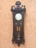 Часы Gustav Becker photo 1
