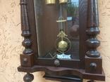 Часы Gustav Becker photo 3