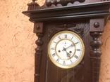 Часы Gustav Becker photo 5