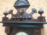 Часы Gustav Becker photo 7