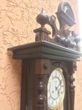 Часы Gustav Becker photo 8