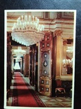 """Открытка """"Анфилада жилых комнат 19-в"""" (1957), фото №2"""