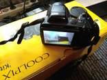 Nikon L 340 c 1 гривны полный комплект !