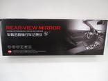 Видеорегистратор зеркало DVR 138 E