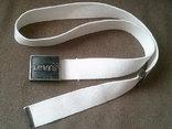 Levis - фирменный ремень photo 6