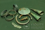 Киммерийские артефакты