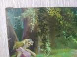 Картина 118 на 68 см, холст. photo 3