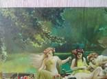 Картина 118 на 68 см, холст. photo 6