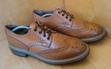 Туфли броги Jones Bootsmaker р-р. 43-й (28 см)