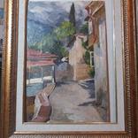Картина Вихтинского