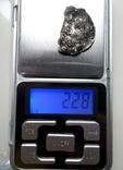 Сребреник Владимира Святославича, III тип, первый подтип photo 6