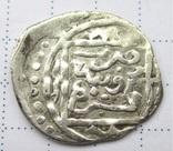 Данг хана Бек-Пулада, 794 год Хиджры, чекан Махрусса Крым. photo 1