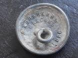 Пуговица гренада на топорах. photo 5