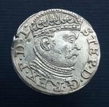 Трояк 1586, Рига photo 2