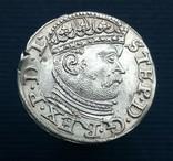 Трояк 1586, Рига photo 3