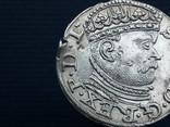 Трояк 1586, Рига photo 4