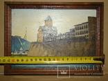 Картина old tbilisi с подписью photo 5