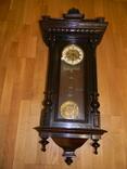Старовинний Настінний годинник photo 2
