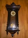 Старовинний Настінний годинник photo 3