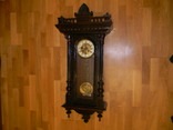 Старовинний Настінний годинник photo 1
