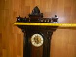 Старовинний Настінний годинник photo 5