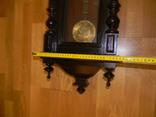 Старовинний Настінний годинник photo 7