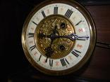 Старовинний Настінний годинник photo 8
