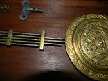Старовинний Настінний годинник photo 12