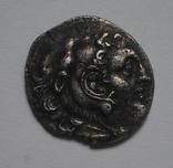 АлександрIII Великий,Абидос ,драхма photo 1