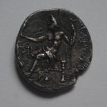 АлександрIII Великий,Абидос ,драхма photo 2