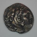 АлександрIII Великий,Абидос ,драхма photo 5