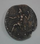 АлександрIII Великий,Абидос ,драхма photo 6