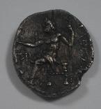 АлександрIII Великий,Абидос ,драхма photo 8