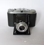 Фотоаппарат гармошка Agfa Isolette II photo 2