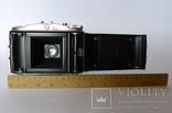 Фотоаппарат гармошка Agfa Isolette II photo 9