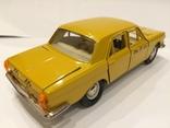 Волга газ 2401 А14 такси оригинал в состоянии из личной коллекции photo 4