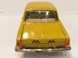 Волга газ 2401 А14 такси оригинал в состоянии из личной коллекции photo 5