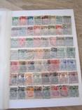 Альбом з марками.Марок 1250 шт. photo 2