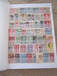 Альбом з марками.Марок 1250 шт. photo 8