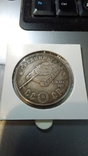 Средний Танк OBJECT 907 жетон монета 100 рублей 1945 года копия, фото №2