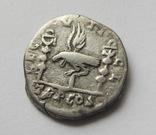Денарий имп. Септемий Север, легионый, вес 3,4 грамма photo 1